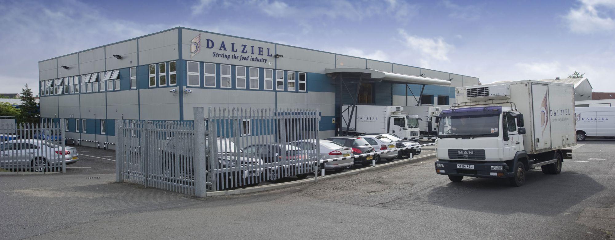 About Dalziel