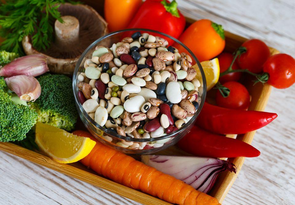 dalziel ingredients introduces flexitarian options