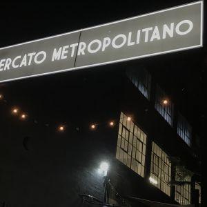 Mercato Metropoltano