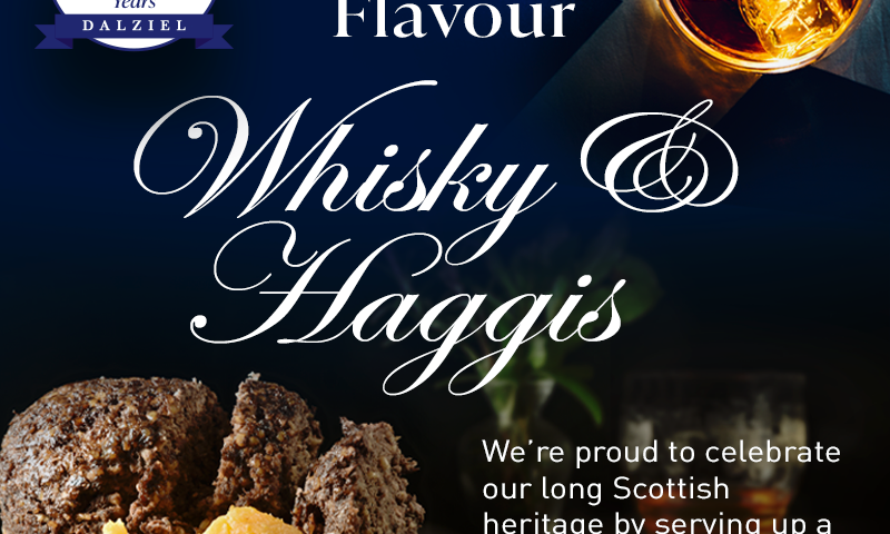 Whisky & Haggis